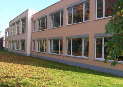 Gymnasium Melle